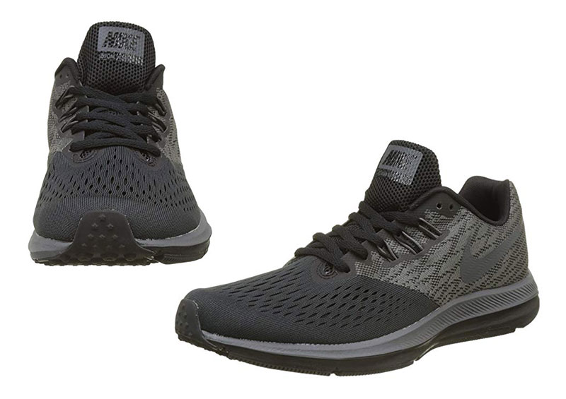 reputable site 51f28 eba4d Best Running Shoes For Treadmill 🏃 (Sep. 2019) | Gym-Expert