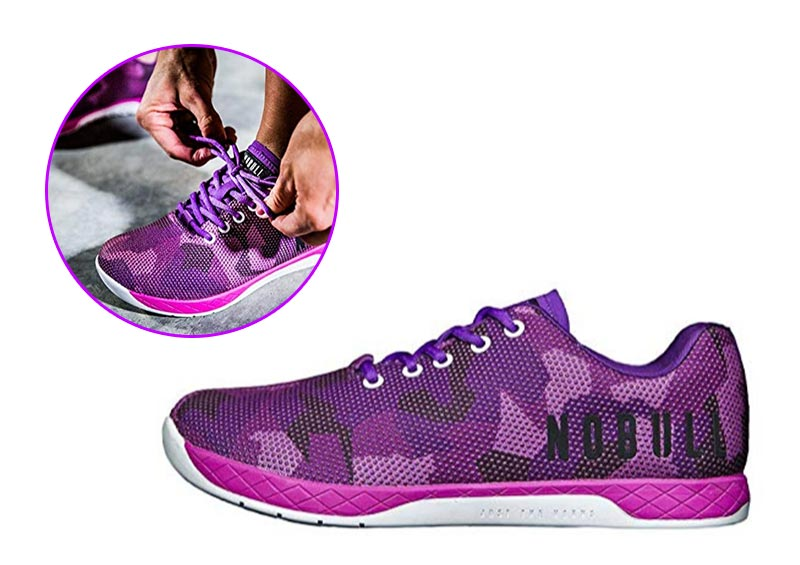 Nobul Women's Training shoes