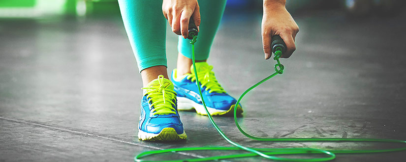 Our Complete and Definitive Guide to Beginner Jump Rope Workout!