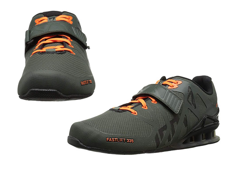 Inov-8 Men's Fastlift 335 Weightlifting Shoes