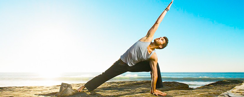 Learn Benefits of Yoga for Men That Can Better your Body and Soul