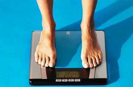 Find Out All You Need To Know About Body Fat Scales