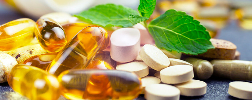 7 Benefits of Multivitamins 💊