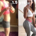 mass gainer before and after by Insider