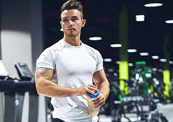 Best Work Out Shirts For Men