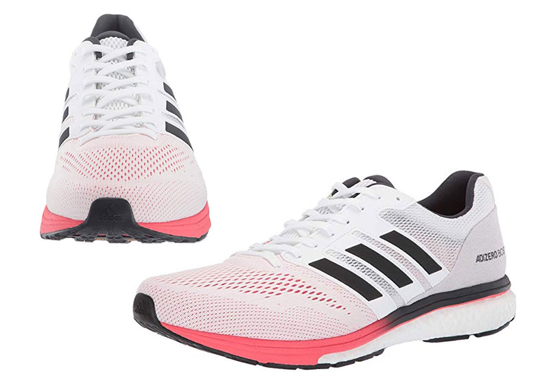 Adidas Men's Adizero Boston 7