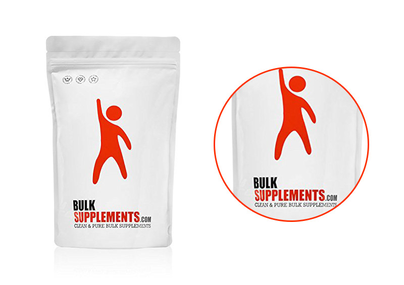 Bulksupplements Casein Powder