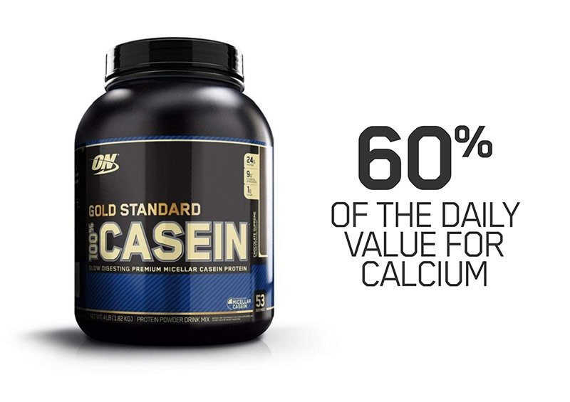 OPTIMUM NUTRITION GOLD STANDARD Powder