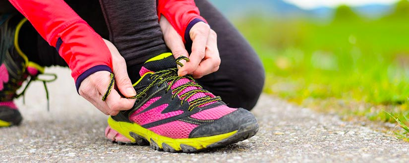 Get to Know How Long Running Shoes Lasts