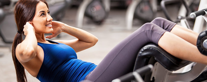 Work Out Plans Are Crucial in the Development of Good Gym Etiquette. Find Out how to create them