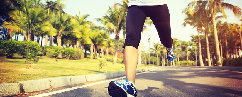 Getting back into running: what`s the plan?