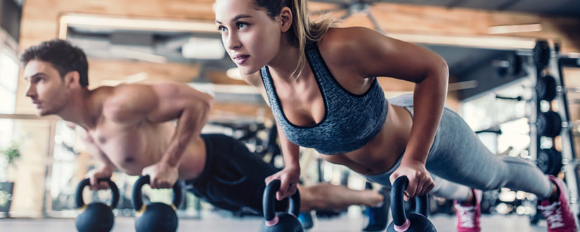 Going to the gym: what to know before your first day?