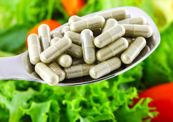 Best Fiber Supplements