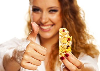 Best Protein Bars for Women