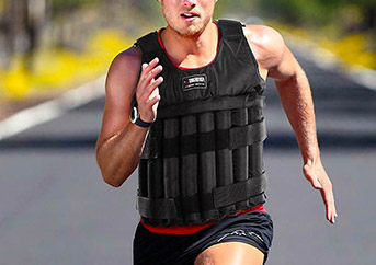 Best Weighted Vests To Suit All Work Out Needs