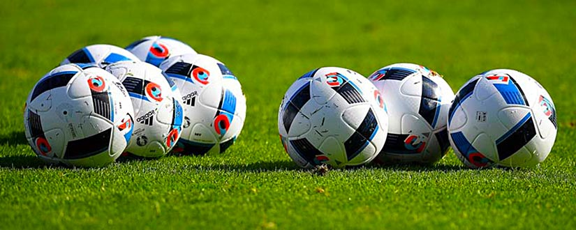 What You Should Know About Soccer Ball Size