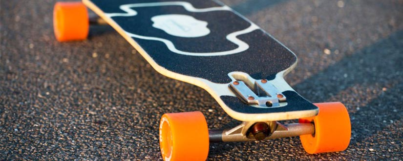 Types of Longboards - which to choose?