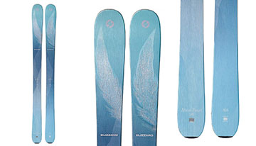 Best All Mountain Skis