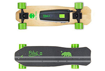 Acton-Blink-Board