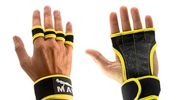 10 BEST GLOVES FOR СROSSFIT – REVIEWS + GUIDE