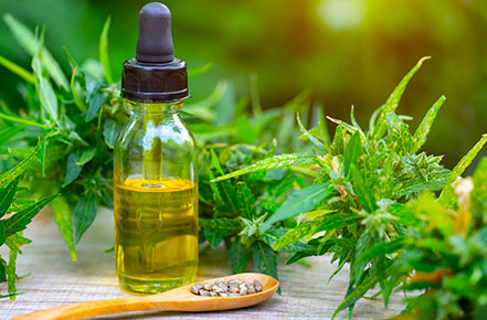 Does hemp oil have cbd