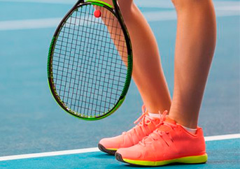 Tennis Shoes for Women With Flat Feet