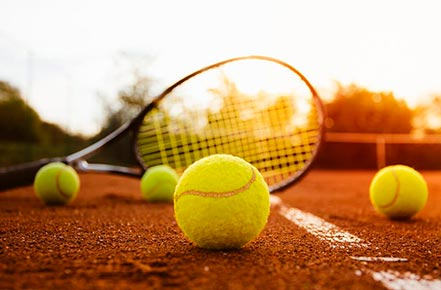 Gifts for Tennis Lovers