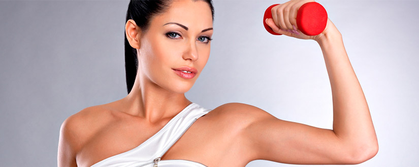 Smart Tips for Getting Rid of Armpit Fat