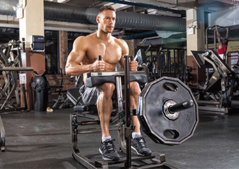Best Calf Machines For Effective Leg Training