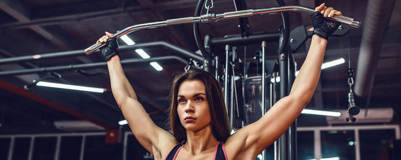 Useful Information on How to Replace the Lat Pulldown