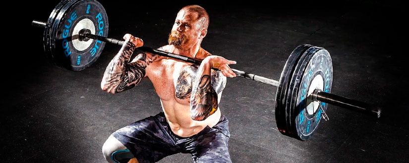 Proven Exercises That Will Easily Replace Front Squats