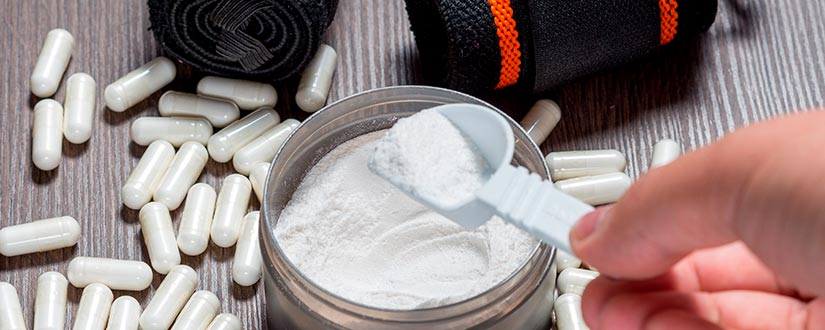Know All About Creatine and Its Shelf Life