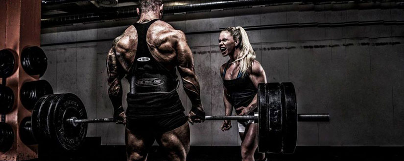 Join Us to Figure Out Whether You Can Do Squats and Deadlifts on the Same Day!