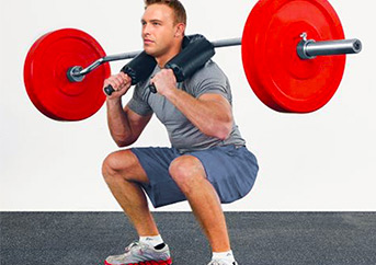 Learn How to Choose the Best Safety Squat Bar