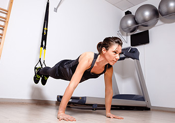 TRX Alternative