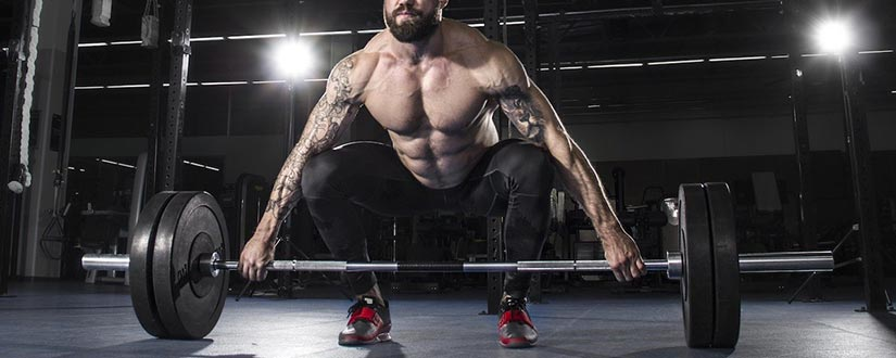 Read on to Find Out About Deadlift Accessories