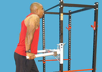 TDS Squat Rack: The Best of Home Gym Equipments