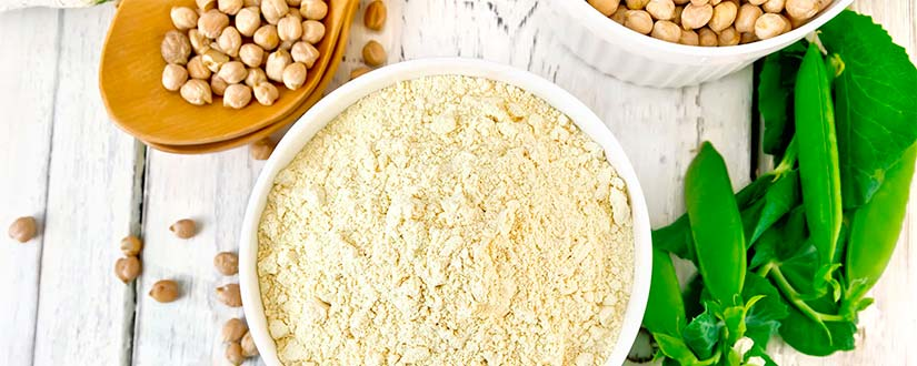 Pea Protein vs. Whey: Which Is Best?