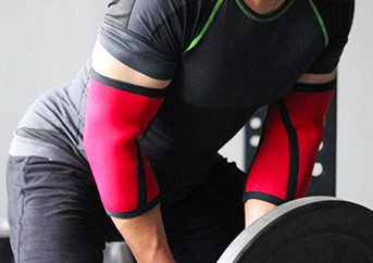 Weightlifting Elbow Sleeve: from A to Z